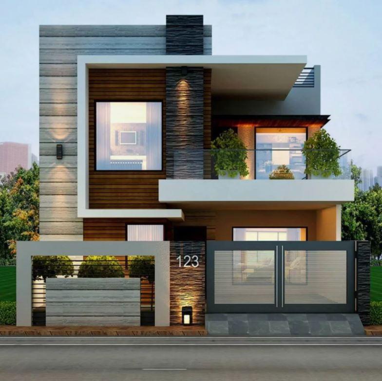 Проекты домов до 150 м2