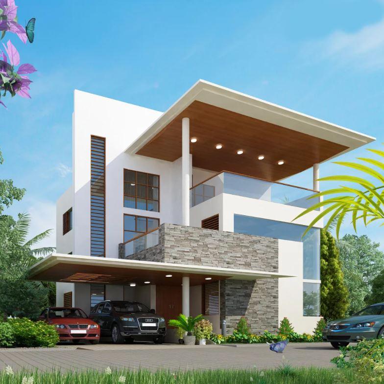 Проекты домов до 200 м2